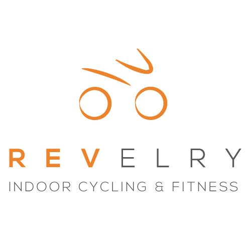Revelry Indoor Cycling & Fitness, San Mateo, CA logo