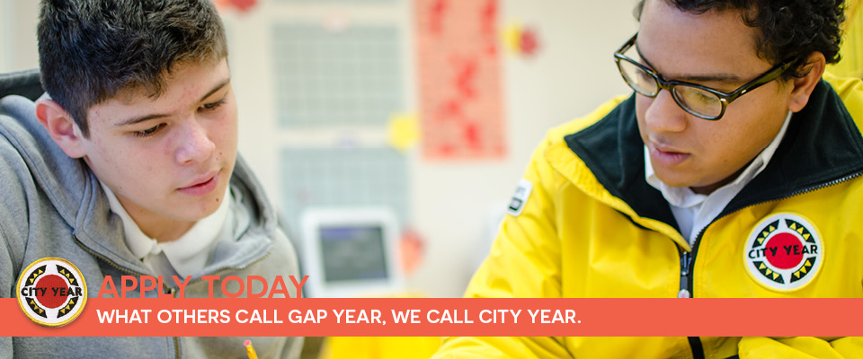 City Year, San Jose, CA - Localwise business profile picture