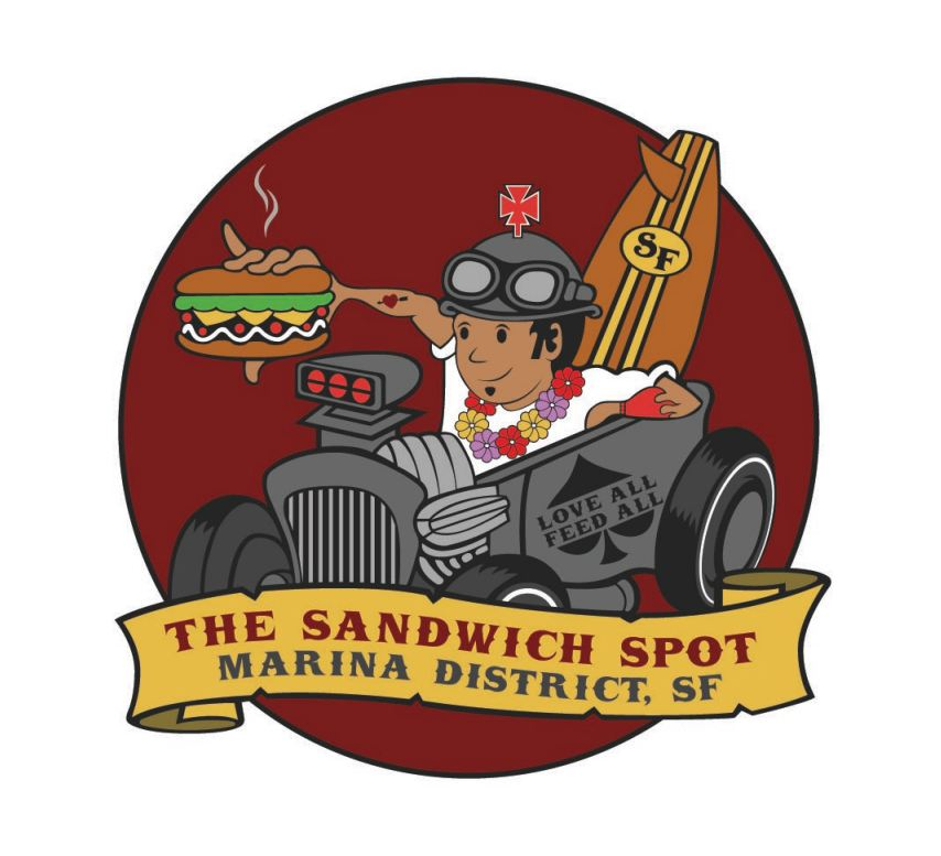 The Sandwich Spot SF, San Francisco, CA - Localwise business profile picture