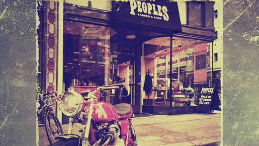 People's Barber & Shop, San Francisco, CA - Localwise business profile picture