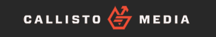 Callisto Media, Berkeley, CA logo