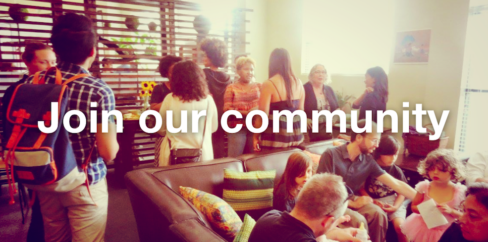 Community Well, San Francisco, CA - Localwise business profile picture