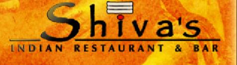Shiva's Restaurant Mountain View, Mountain View, CA logo