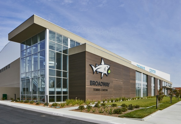 Broadway Tennis Center, Burlingame, CA - Localwise business profile picture