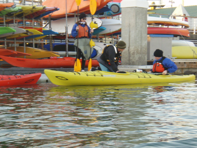 California Canoe & Kayak, Oakland, CA - Localwise business profile picture