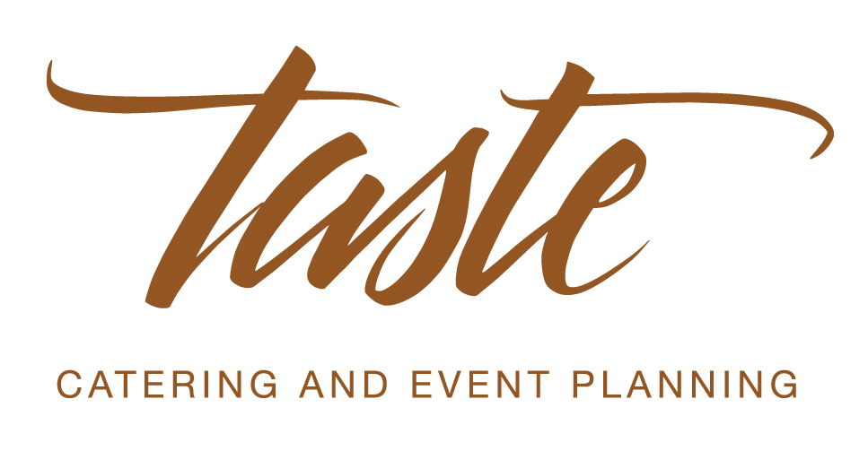 Taste Catering and Event Planning, San Francisco, CA logo