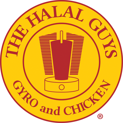 The Halal Guys, San Francisco, CA logo
