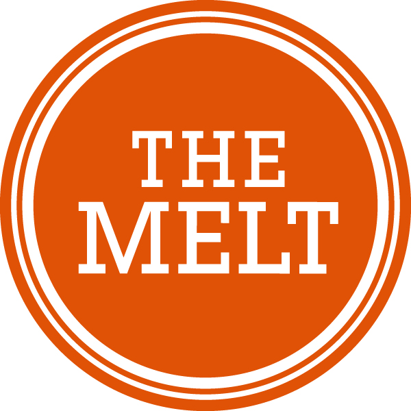 The Melt, Berkeley, CA logo