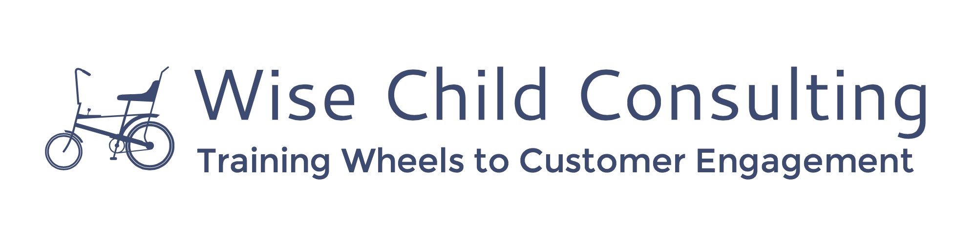 Wise Child Consulting, Oakland, CA logo
