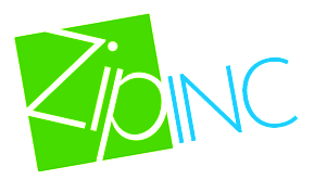 Zip Inc, Berkeley, CA logo