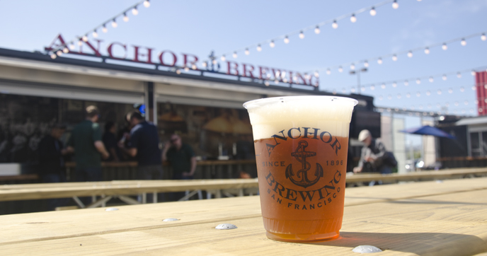 Anchor Brewing Company, San Francisco, CA - Localwise business profile picture