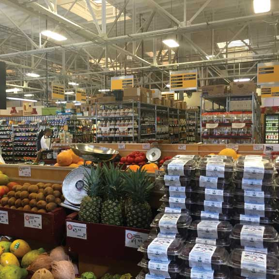 Alameda Natural Grocery, Alameda, CA - Localwise business profile picture