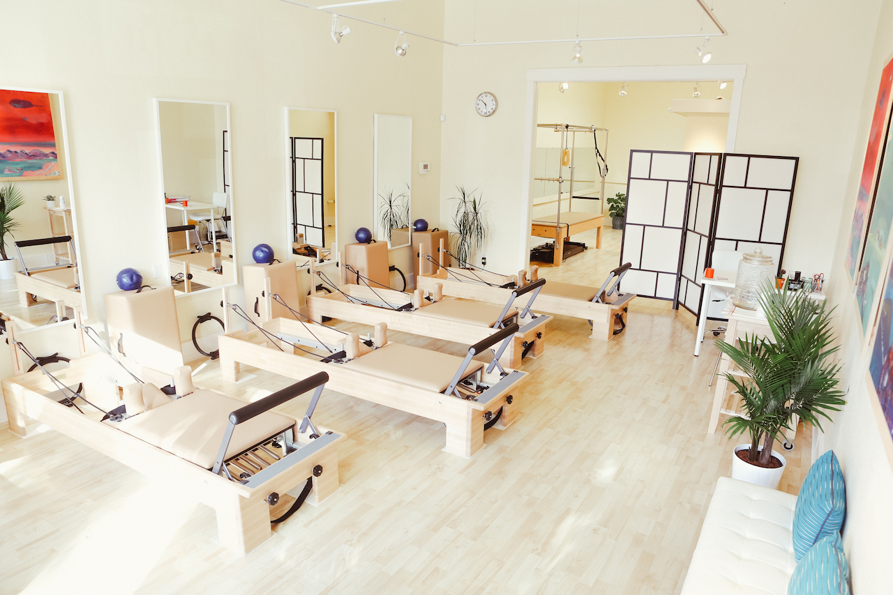 HEAL: Pilates, Albany, CA - Localwise business profile picture