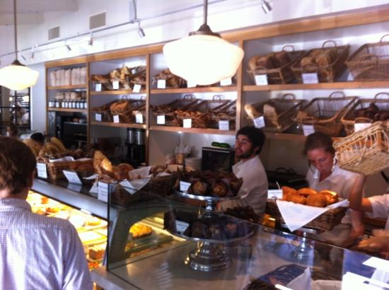 Mayfield Bakery & Cafe, Palo Alto, CA - Localwise business profile picture