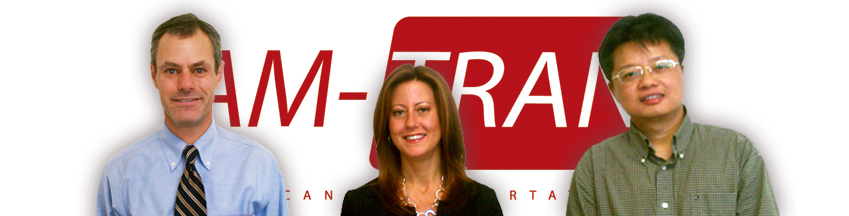 Am-Tran, San Mateo, CA - Localwise business profile picture