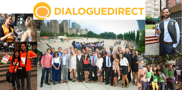 DialogueDirect, Berkeley, CA logo