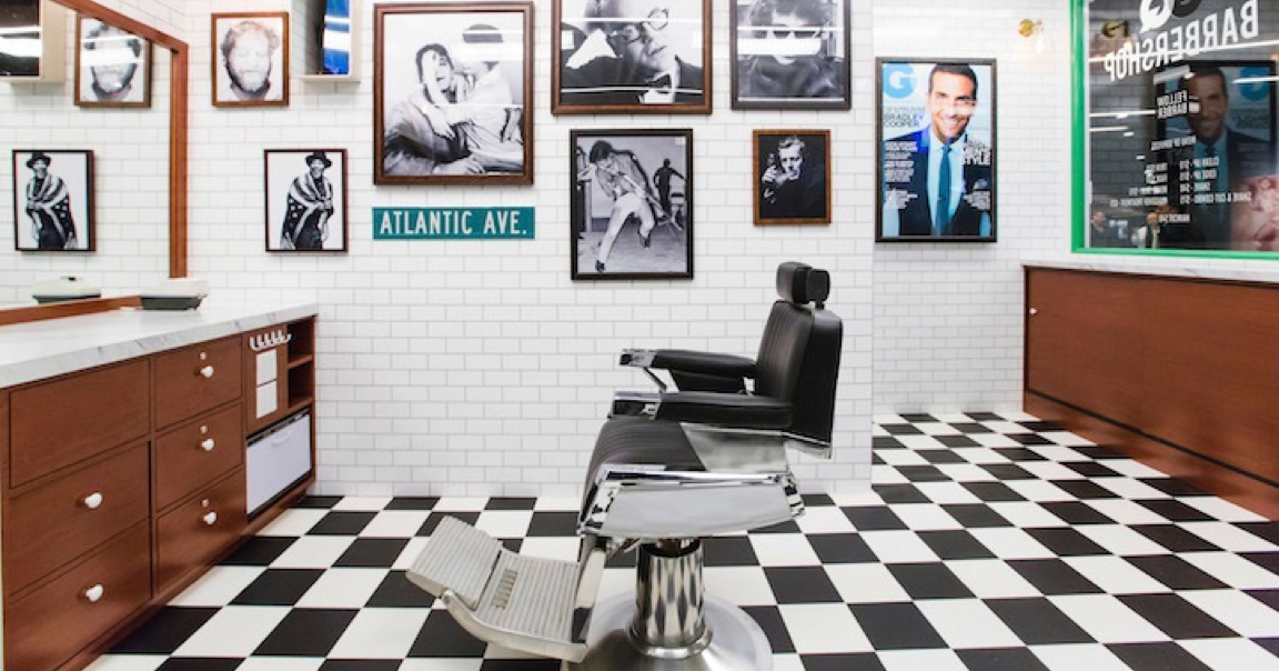 Fellow Barber, San Francisco, CA - Localwise business profile picture