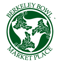 Berkeley Bowl, Berkeley, CA logo