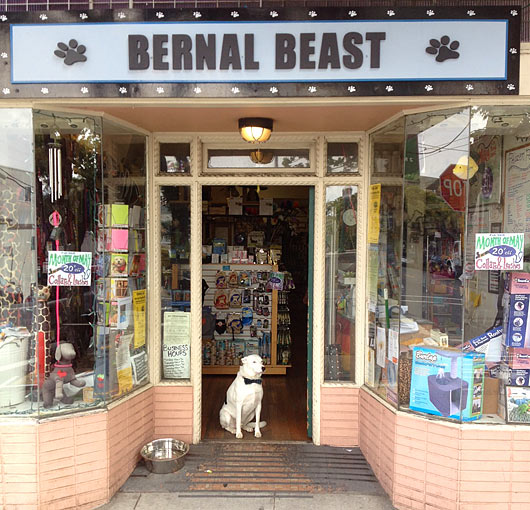 Bernal Beast, San Francisco, CA - Localwise business profile picture