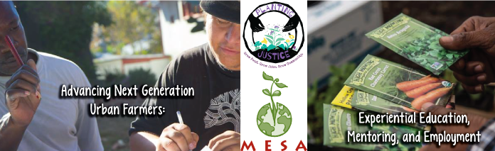 Multicultural Exchange for Sustainable Agriculture (MESA), Oakland, CA - Localwise business profile picture