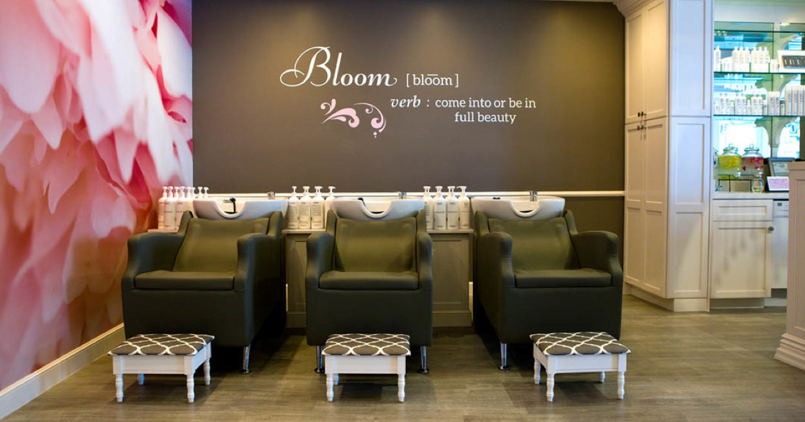 Bloom Blow Dry Bar, San Francisco, CA - Localwise business profile picture