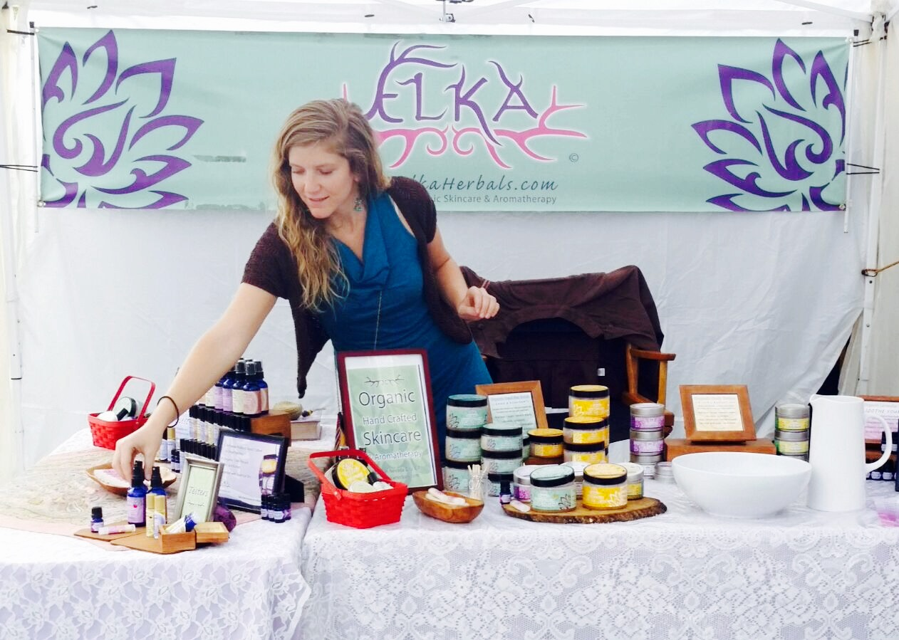 Elka Herbals, San Francisco, CA - Localwise business profile picture