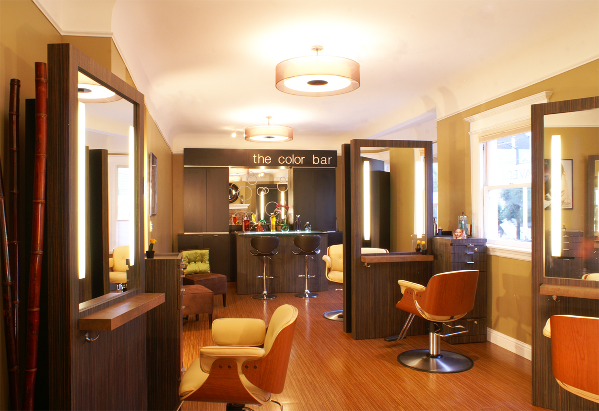 Bryan Roberts Salon & Color Bar, San Francisco, CA - Localwise business profile picture