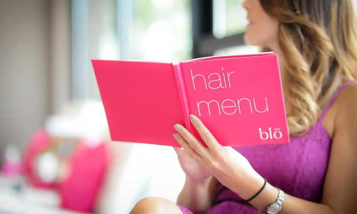 Blo Blow Dry Bar, San Francisco, CA - Localwise business profile picture