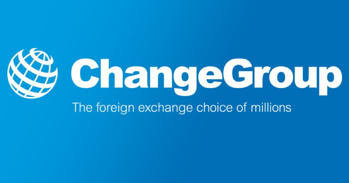 The Change Group, San Francisco, CA logo
