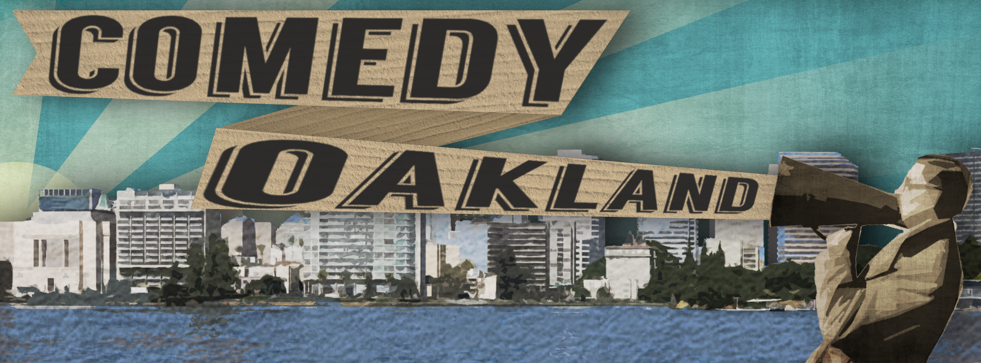 Comedy Oakland, Oakland, CA - Localwise business profile picture