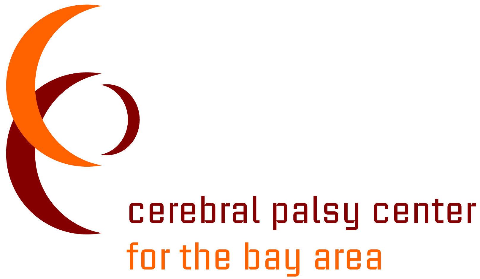 Cerebral Palsy Center for the Bay Area, Oakland, CA logo