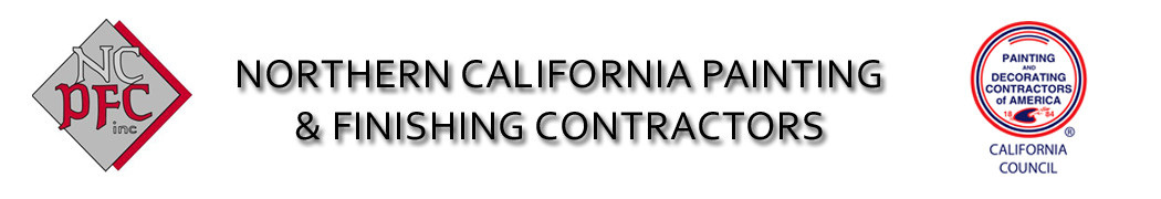 Northern California Painting & Finishing Contractors, Emeryville, CA logo