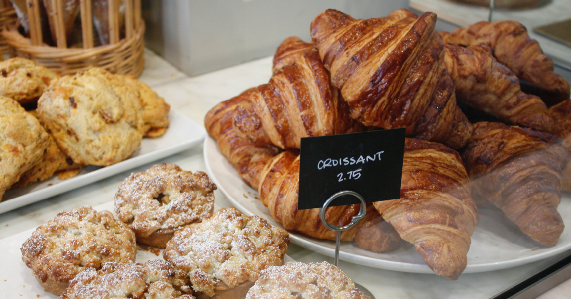 b. patisserie, San Francisco, CA - Localwise business profile picture