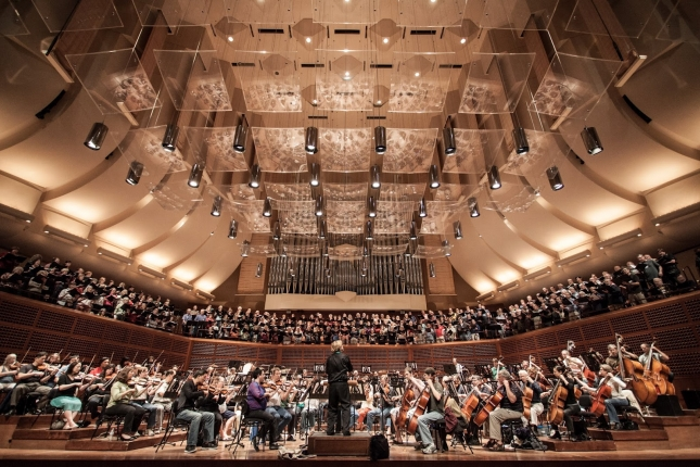 San Francisco Symphony, San Francisco, CA - Localwise business profile picture