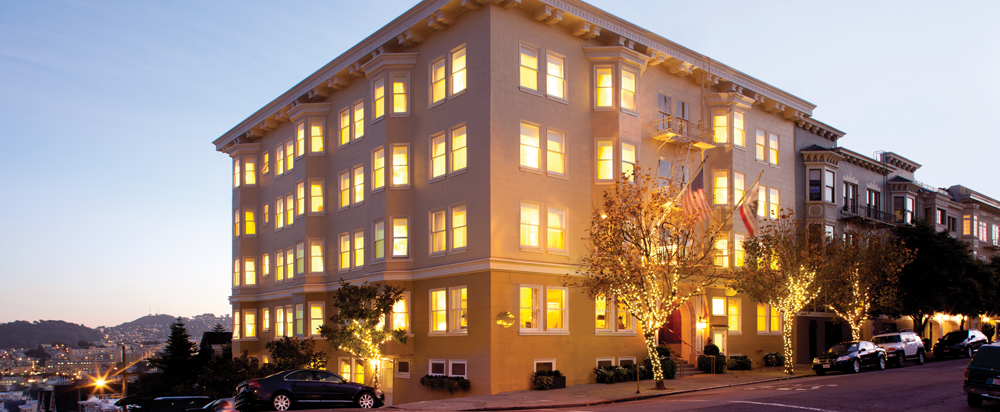 Hotel Drisco, San Francisco, CA - Localwise business profile picture