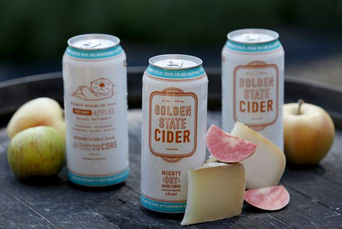 Golden State Cider, San Francisco, CA - Localwise business profile picture