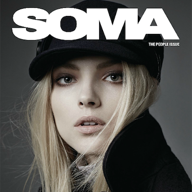 SOMA Magazine, San Francisco, CA - Localwise business profile picture