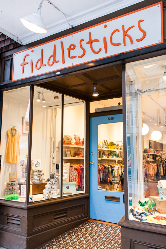 Fiddlesticks, San Francisco, CA - Localwise business profile picture