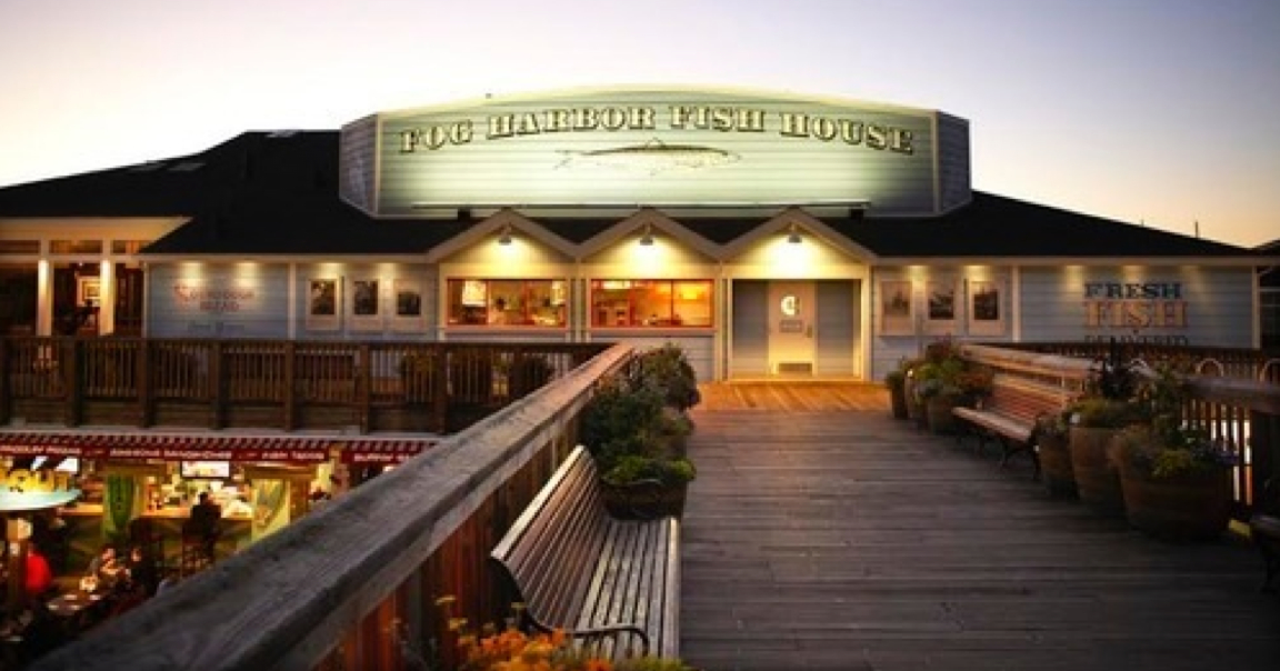 Fog Harbor Fish House, San Francisco, CA - Localwise business profile picture