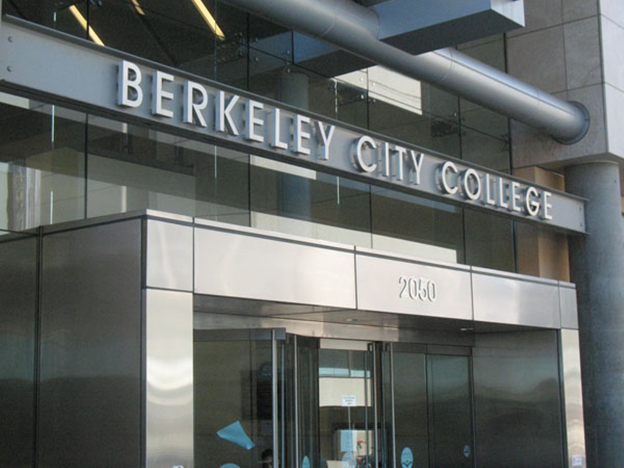 Berkeley City College, Berkeley, CA - Localwise business profile picture
