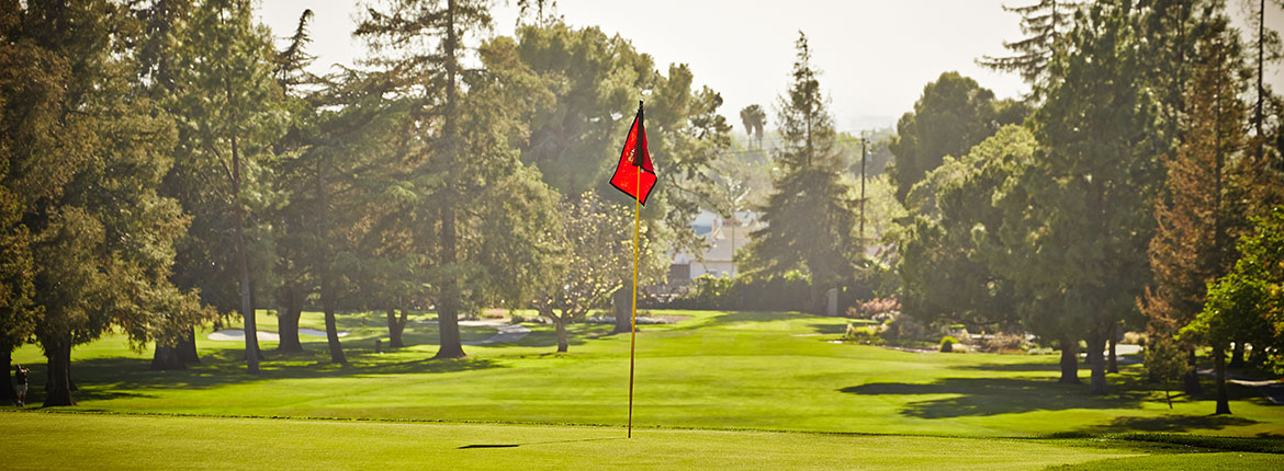 San Jose Country Club, San Jose, CA logo