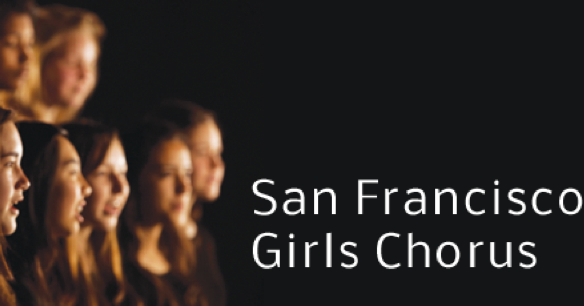 San Francisco Girls Chorus, San Francisco, CA logo