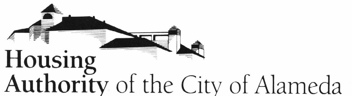 Housing Authority of the City of Alameda, Alameda, CA logo
