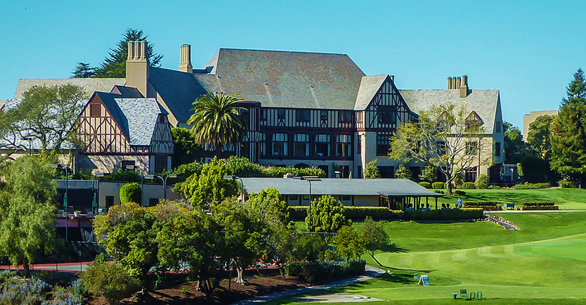 Claremont Country Club, Oakland, CA - Localwise business profile picture