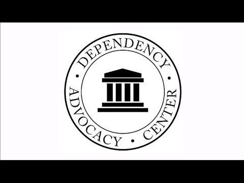 Dependency Advocacy Center, San Jose, CA logo