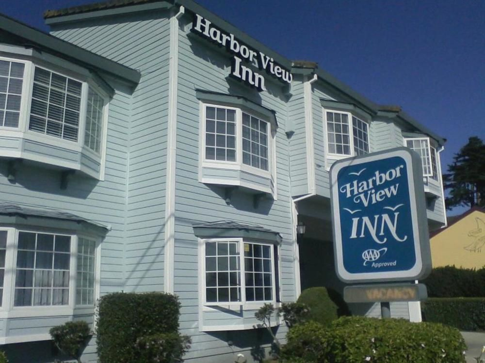 harbor view inn half moon bay ca localwise. Black Bedroom Furniture Sets. Home Design Ideas