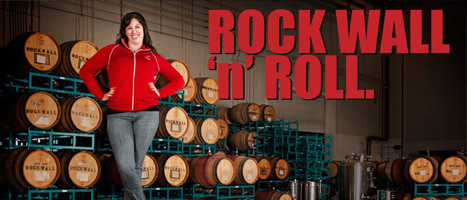 Rock Wall Wine Co., Alameda, CA - Localwise business profile picture
