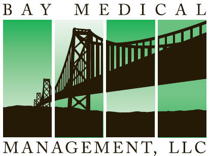 Bay Medical Management, LLC, Walnut Creek, CA logo