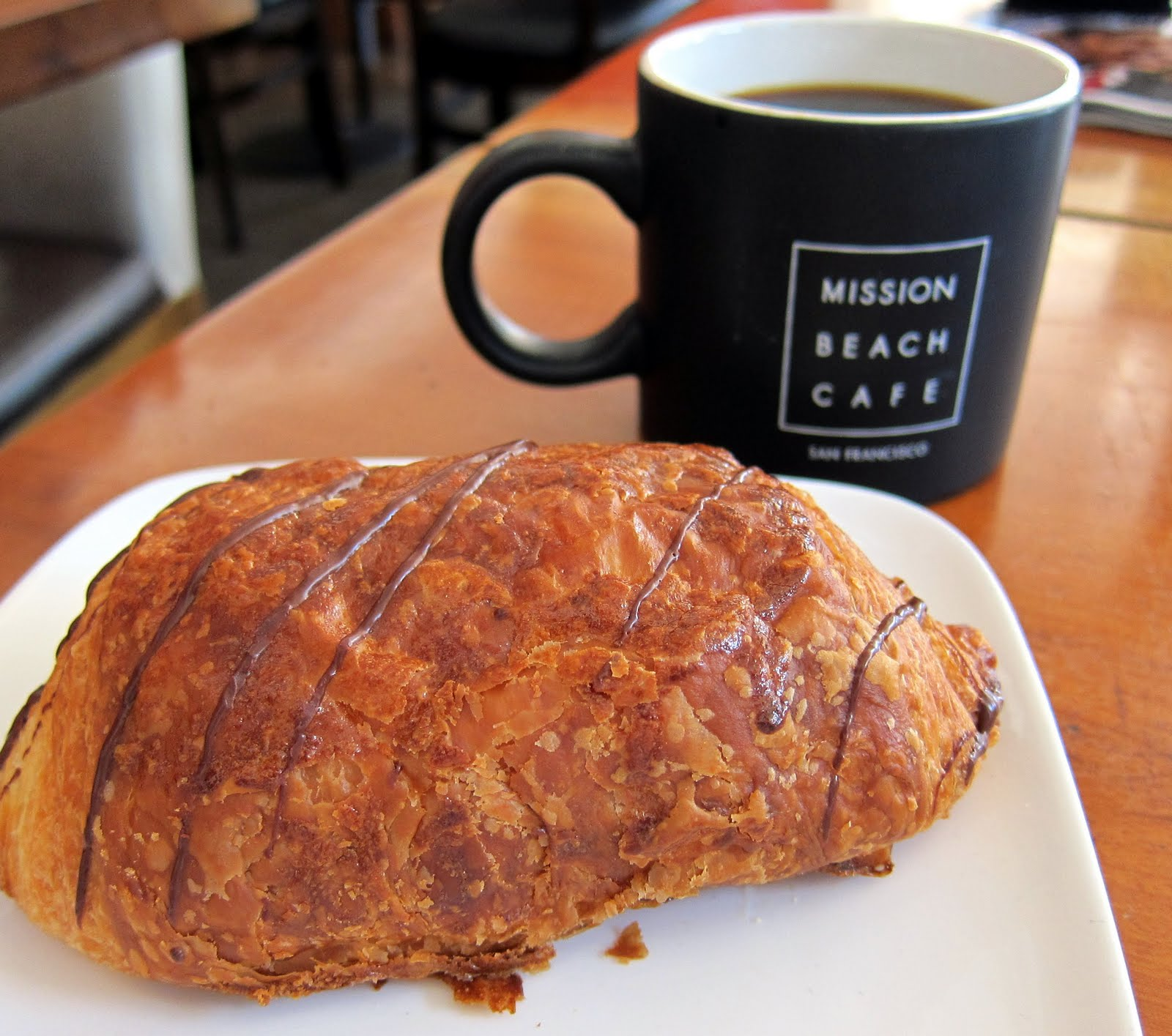 Mission Beach Cafe, San Francisco, CA - Localwise business profile picture