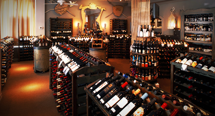 Noe Valley Wine Merchants, San Francisco, CA - Localwise business profile picture